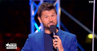 Ninja Warrior 5, Stars à nu, LCI, Secret Story... les révélations de Christophe Beaugrand
