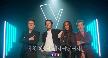 TF1 : Koh-Lanta, The Voice, Camille Combal, DALS, District Z... ce qui change en 2021