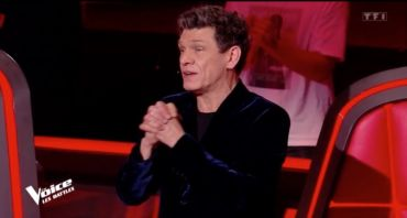 The Voice du 10 avril 2021 : Marc Lavoine, à bout de nerfs, explose, TF1 recule en audience