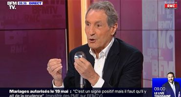 Bourdin Direct : la contre-attaque de BFMTV face à l'offensive Eric Zemmour / Pascal Praud (CNews)