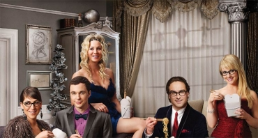 The Big bang Theory : un démarrage difficile pour la saison 8 sur Canal+