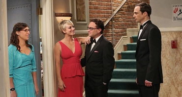 The Big Bang Theory (saison 8) : Canal+, Sheldon et Penny mis en difficulté par How I met your mother sur D8