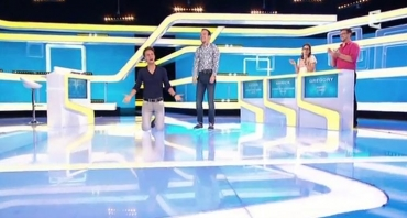 Slam : Cyril Féraud et Lucas plus performants que Julien Lepers et Questions pour un champion sur France 3