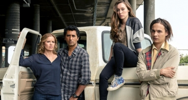 Fear The Walking Dead : Une saison 2 avant le lancement du spin-off le 23 août
