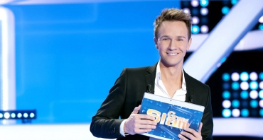 Slam : Cyril Féraud enchaîne les records d'audience sur France 3