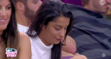 Secret Story : Karisma perd son secret et sa cagnotte, record d'audience pour NT1