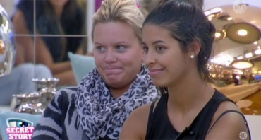 Secret Story 9 : Alia et Manon en danger, la mission rupture en cours
