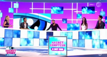 Secret Story : Le Debrief de NT1 s'incline face aux Ch'tis vs Les Marseillais de W9