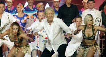Le Plus Grand Cabaret du Monde : Ingrid Chauvin, Clara Morgane, David Larible, Jakob Mathias...
