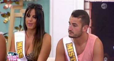 Secret Story : Emilie et Rémi au coeur des intrigues, Claudia élue Miss Secret