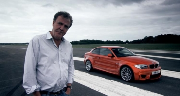 Gear Knobs : la nouvelle émission automobile de Jeremy Clarkson après Top Gear ?