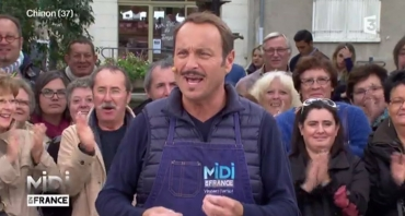 Midi en France : Vincent Ferniot malmené par Desperate Housewives sur M6