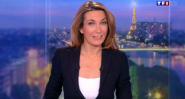 Les JT les plus performants du 28 novembre : Anne-Claire Coudray en baisse face à Laurent Delahousse