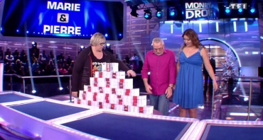 Audiences Access (8 décembre) : record sur cible pour Money Drop, C à vous repasse la barre des 1.2 million