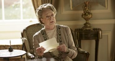 Downton Abbey : la série s'est-elle arrête à cause de Maggie Smith (Violet Crawley) ?