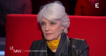 Le Divan : record d'audience avec Françoise Hardy, plus suivie que Cyril Hanouna et Jean d'Ormesson