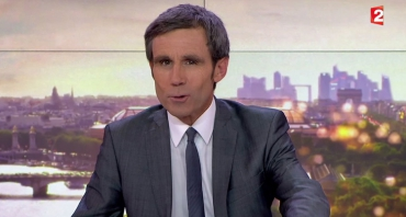 Audiences JT (mardi 31 mai 2016) : Le 19/20 régional leader, David Pujadas poursuit sa hausse