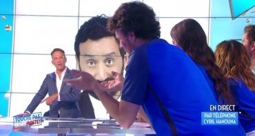 Touche pas à mon poste : Cyril Hanouna critique Christophe Carrière en direct, France 3 « honteuse », les audiences en retrait