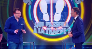 Still standing : les audiences de Julien Courbet en progression sur D8