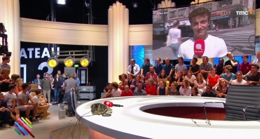 Audiences Access (12 au 16 septembre 2016) : Quotidien s'impose face à TPMP, Le Grand Journal s'effondre