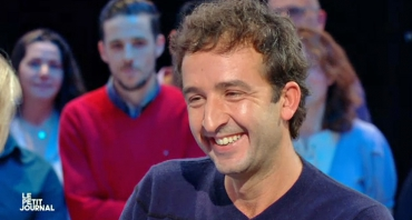 Le Petit Journal : avec Virginie Calmels, Cyrille Eldin poursuit sa remontée d'audience
