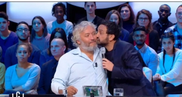 Le Grand Journal : Cyril Hanouna s'invite sur Canal+ pour voir Stéphane Guillon, record d'audience pour Victor Robert