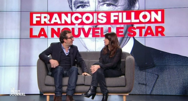 Le Petit Journal de Canal+ plus performant que Les Guignols