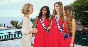 Miss France : le top 10 des audiences depuis « l'ère » Sylvie Tellier