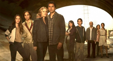 Fear The Walking Dead : une actrice de Buffy contre les vampires dans la saison 3