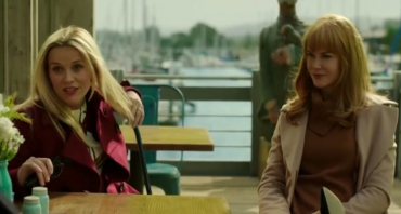 Big Little Lies : Nicole Kidman dans la série adaptée de Petits secrets, grands mensonges de Liane Moriarty