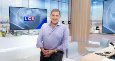 LCI : un an sur la TNT et une audience en constante progression