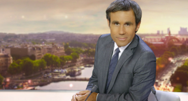 Audiences JT (mercredi 5 avril 2017) : David Pujadas remonte les audiences de France 2, le Grand Soir 3 en perte de vitesse