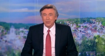 Audiences JT (lundi 10 avril 2017) : Jacques Legros moins fort que Jean-Pierre Pernaut, David Pujadas proche de son record