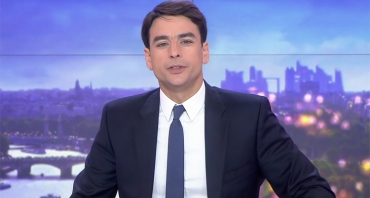 Audiences JT (jeudi 13 avril 2017) : Jacques Legros et Gilles Bouleau en grande forme, Julian Bugier sourit à France 2