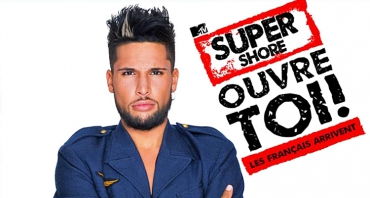 Super Shore ouvre-toi ! : Eddy (Secret Story) dans le spin-off de Jersey Shore