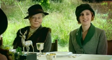 Downton Abbey : Les Crawley s'opposent, TF1 reine des audiences la nuit