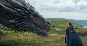 Game of Thrones (saison 7) : record d'audience historique pour « Eastwatch »