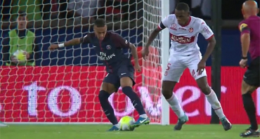 PSG-Toulouse / Canal Football Club : Neymar bat tous les records sur Canal+