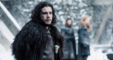Kit Harington (Game of Thrones) : « Je pense que Jon Snow va mourir à un moment ou à un autre. Même si j'ignore quand et comment »