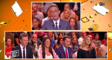 C'est que de la télé : Julien Courbet s'incline face à Secret Story (NT1) avant le leadership de TPMP