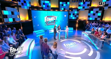 Family Battle : quelle audience pour Cyril Hanouna et sa Famille en Or ?