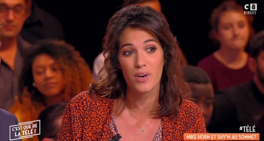 C'est que de la télé : Laurie Cholewa rejoint Julien Courbet, C8 s'incline face à Secret Story