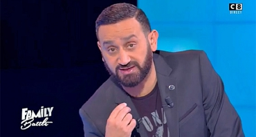 Family Battle : Cyril Hanouna et Isabelle Morini-Bosc stabilisent l'audience de C8