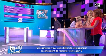 Family Battle (audience) : Cyril Hanouna ne progresse pas avec Mokhtar et sa famille