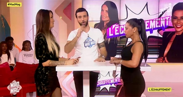 Mad Mag : Ayem Nour booste l'audience de NRJ12, Nabilla progresse avant un record des Anges