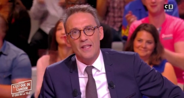 C'est que de la télé / William à midi : Julien Courbet au top des audiences, William Leymergie en baisse