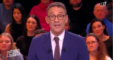 William à midi / C'est que de la télé : William Leymergie et Julien Courbet maintiennent leur bonne audience