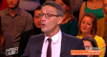 C'est que de la télé / William à midi : Julien Courbet s'offre un record de saison, audience au plus bas pour William Leymergie
