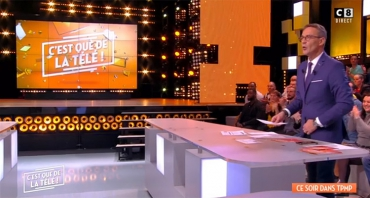 William à midi / C'est que de la télé : William Leymergie faible, Julien Courbet assure l'audience de C8