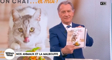 William à midi / C'est que de la télé : William Leymergie redresse son audience, Julien Courbet à un faible niveau